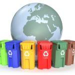 Valoléique certifiée ISCC pour la collecte et le recyclage des huiles et graisses de friture végétales usagées.