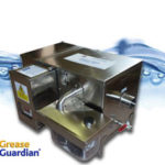 Grease Guardian de NEHORECA est un séparateur à graisses autonettoyant